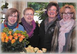 Blumen Team Kronberg
